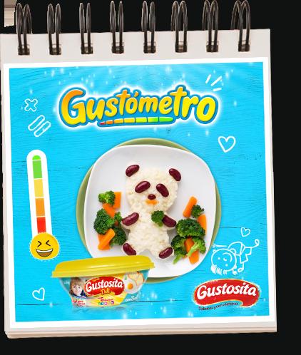 gustometro gustosita - blog de recetas